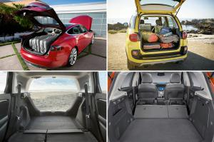 15 Cars With Small Exteriors Yet Surprisingly Large Interiors