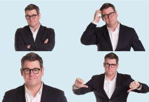 Mark Ritson er klar for Merkevaredagen: - Jeg blir litt starstruck