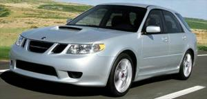 2004 Saab 92X 97X - First Look - Motor Trend
