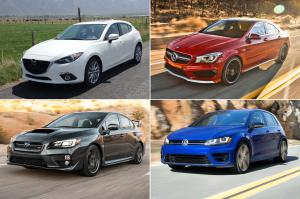 15 Automotive Giant Killers Sold in the United States - Motor Trend