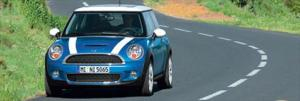 2007 Mini Cooper - First Drive & Review - Motor Trend Magazine