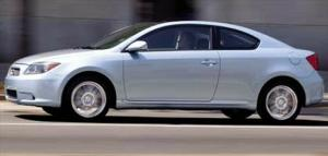 2005 Scion tC - First Drive & Road Test Review - Motor Trend