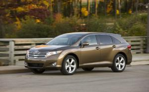 2012 Toyota Venza Photo Gallery - Motor Trend