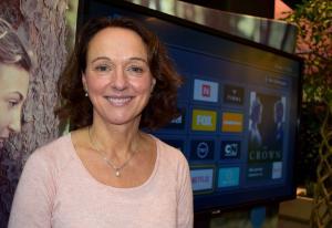 Tv-kundene kutter ikke kabelen - Telenor får hjelp fra Hollywood   Kampanje