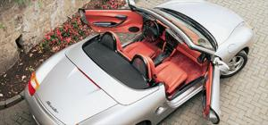 Porsche Boxster - Road Test - Specifications - Motor Trend Magazine