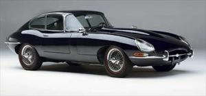 Jaguar E Type Series I Production Timeline - Buyers Guide - Motor Trend Classic
