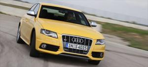2010 Audi S4 - First Drive - Motor Trend