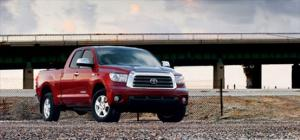 2008 Toyota Tundra Double Cab 4x4 Long Term Arrival - Motor Trend