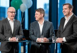 - NRK vil miste 500.000 lyttere på DAB | Kampanje