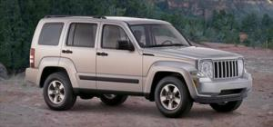 2008 Jeep Liberty - Updates and Specs - First Drive - Motor Trend