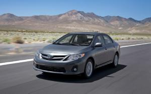2011 Toyota Corolla LE First Test - Motor Trend