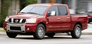 2004 Nissan Titan 4X2 SE Truck Review, Price, Specs & Road Test - Motor Trend