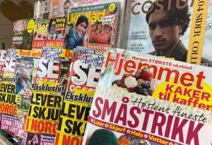 Koronasmell for kvinneblader – har mistet 370.000 lesere
