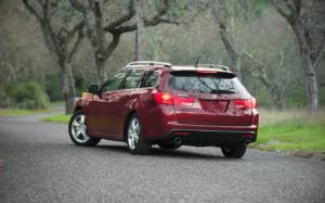 2011 Acura TSX Wagon - Long Term Update 4 - Motor Trend