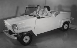 King Midget: A Midget Fit for a King? - Motor Trend Classic