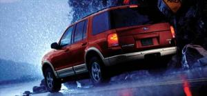 2005 Ford Explorer - Review - Motor Trend