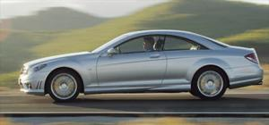 2007 Mercedes-Benz CL550/CL600/CL63 AMG e320 Bluetec - First Drive & Review - Motor Trend