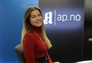 - Vanessa Rudjord anklager NRKs podcast-sjef for løgn