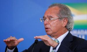 Ministro propôs que substituto do Bolsa Família tenha parcelas entre R$ 240 e R$ 270 e reunião com Bolsonaro terminou sem consenso
