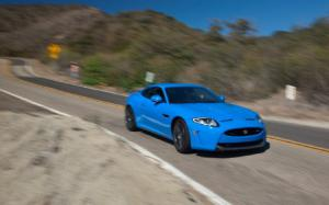 2012 Jaguar XKR-S First Test - Motor Trend