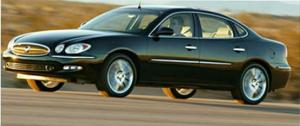 2005 Buick LaCrosse CXS - Review - IntelliChoice