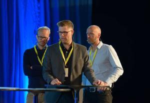 Avishus melder seg på i kampen om norsk toppfotball: - Nå er vi spente på utviklingen