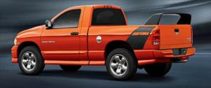 Review - 2005 Dodge Ram - IntelliChoice