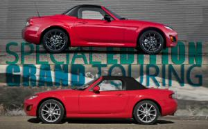 2012 Mazda MX-5 Miata Special Edition and Grand Touring First Test - Motor Trend