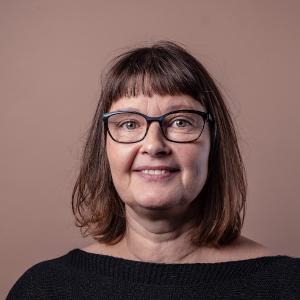 Anita Dahling Almvik | Kampanje