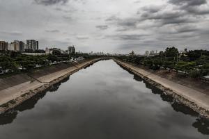 Nas avaliações feitas entre setembro de 2019 e agosto de 2020, a qualidade de água ruim foi verificada em trechos que antes estavam no nível péssimo
