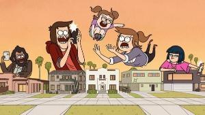 Série do criador de 'Apenas um Show' brinca com comportamento de adultos na casa dos 30 anos sem se sustentar na nostalgia barata