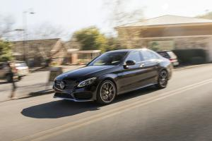 2016 Mercedes-Benz C450 AMG 4Matic First Drive
