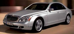 2006 Maybach 57 S Specs, Pricing, Dimensions, Speed, Fuel Economy, & Sales - Motor Trend