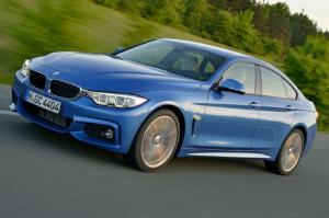 2015 BMW 428i Gran Coupe First Drive - Motor Trend