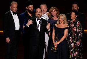 Tre Emmy-priser til Chernobyl - men den gjeveste prisen gikk til Game of Thrones