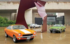 1971 AMC Gremlin X, 1973 Chevrolet Vega GT, and 1972 Ford Pinto Wallpaper Gallery - Motor Trend Classic.