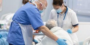 Mortality Rates Tell True Tale of Coronavirus's Effect