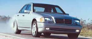 1994-2000 Mercedes-Benz C-Class - Used Car Reviews - Motor Trend