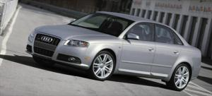 2008 Audi S4 - Official Press Release - First Look - Motor Trend