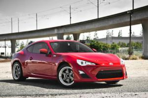 2013 Scion FR-S LT Update 18: Give and Take