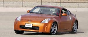 2003 Nissan 350Z Specs, Prices, Revew & Road Test - Motor Trend