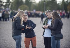 Den svenske event-appen vokser med rekordfart: - Utrolig enkelt å ha alt på ett sted