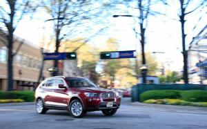 2011 BMW X3 xDrive28i Long-Term Update 5 - Motor Trend