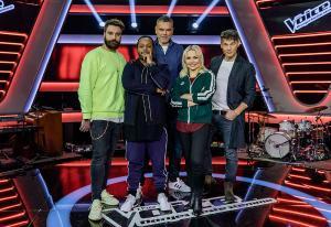 Tre år etter han laget The Voice i Nordisk Film, får Lars Finnland programmet i fanget som ny ITV-sjef | Kampanje