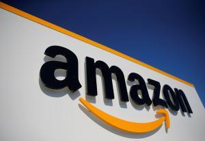 - Er du forberedt når Amazon kommer?