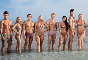 Ex on the Beach-premieren samlet nøyaktig like mange seere på Dplay som i fjor