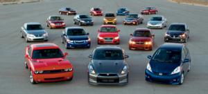 Introduction and Contenders - 2009 Motor Trend Car Of The Year Introduction and Award Contenders - Motor Trend