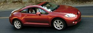 2006 Mitsubishi Eclipse GT - Long Term Road Test Update & Review - Motor Trend