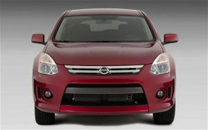 2010 Nissan Rogue S Krom First Drive - Motor Trend