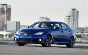 2008 Lexus IS F Long Term Verdict - Motor Trend